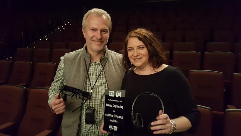Ken and Linda Regan