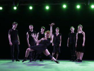 CAP UCLA Presents Batsheva Dance Company: Venezuela by Ohad